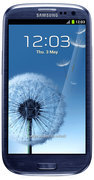 Смартфон Samsung Samsung Смартфон Samsung Galaxy S III 16Gb Blue - Брянск