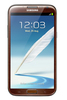 Смартфон Samsung Galaxy Note 2 GT-N7100 Amber Brown - Брянск